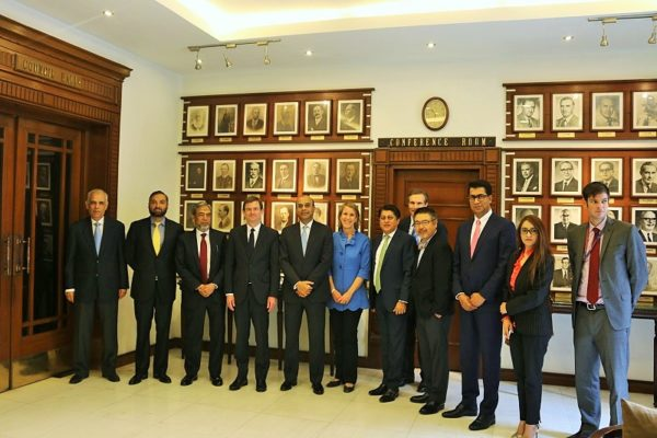 OICCI  Overseas Investors Chamber of Commerce and Industry